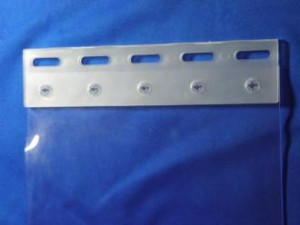 Kurtyna PVC 3